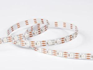 Fita LED flexível digital 5V DC
