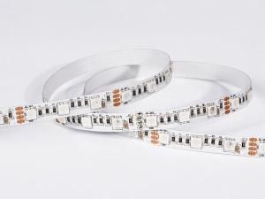 Fita LED digital IC embutido