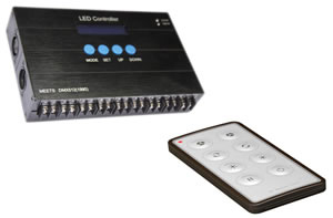 Controlador LED SC-WC8