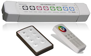 Controlador LED SC-WC11